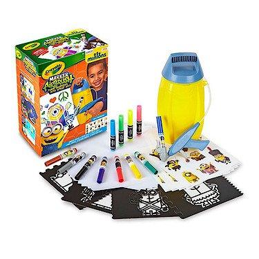 Crayola Marker Airbrush Art Set