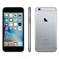 Smartphone Iphone 6s 64gb Cinza Espacial