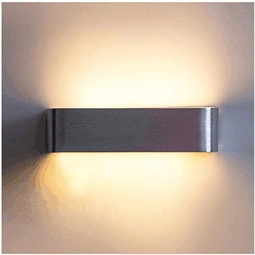 XT Luz de Pared LED, iluminación de Tira Larga Escalera de Pasillo ...