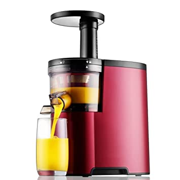 Máquina Exprimidora Hogar Completamente Automático Separación De Residuos De Jugo Máquina De Fruta Exprimidor Frito Máquina