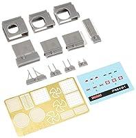 PLUS MODEL(プラスモデル) 1/35 エアコン室外機 レジン製キット CP350491 プラモデルの商品画像