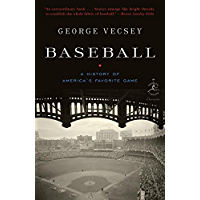 Baseball: A History of America's Favorite Game (Modern