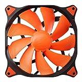 COUGAR CF-V14S Vortex Hyper-Spin 150,000 Hours 14CM Silent Cooling Fan