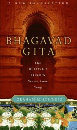 Bhagavad Gita: The Beloved Lord's Secret Love Song cover