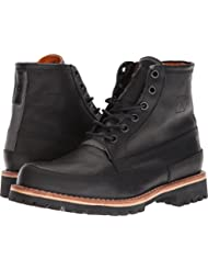 Timberland Mens LTD Leather Boot