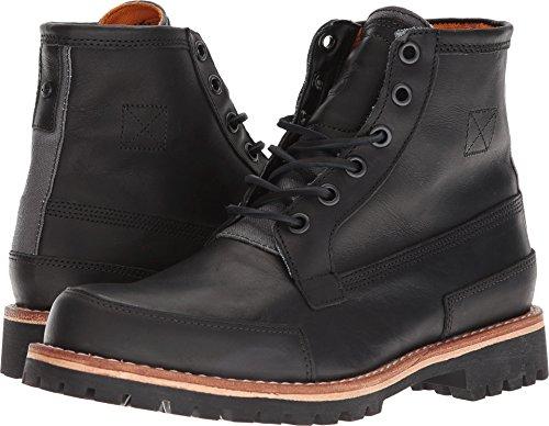 Men's Black LTD Grain Timberland Boots TB0A1LVI001 Full OIPdABxq