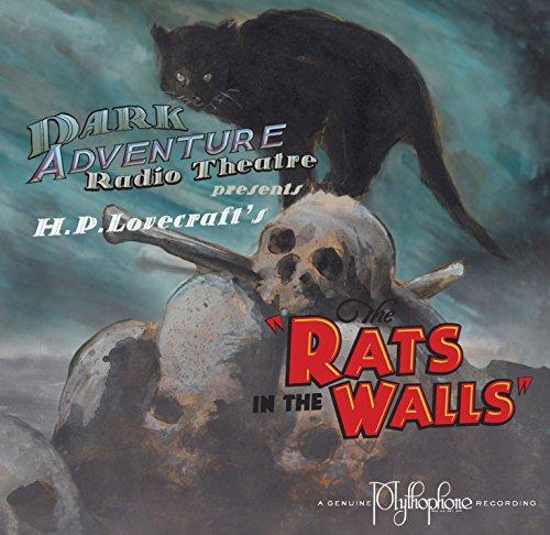 Price comparison product image The Rats in the Walls - Dark Adventure Radio Theatre