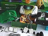 Diabetes Acupuntura Terapia de masaje digital de la máquina Medicomat-5ES Tratamiento completamente automática a complicaciones