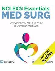 MedSurg NCLEX® Essentials: Critical Information for Nursing Students NCLEX® Review