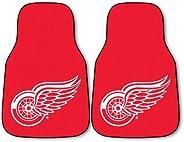 FANMATS NHL General Sporting Goods 2-pc Carpet Car Mat Set