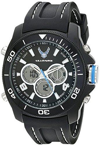 us air force watch - 9