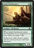 Magic: the Gathering - Saruli Gatekeepers - Dragon's Maze - Foil