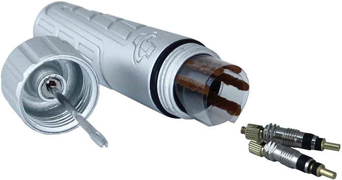Genuine Innovations G20439 Kit de reparación de neumáticos sin ...