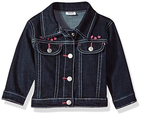 Zero Girls Jacket - 7