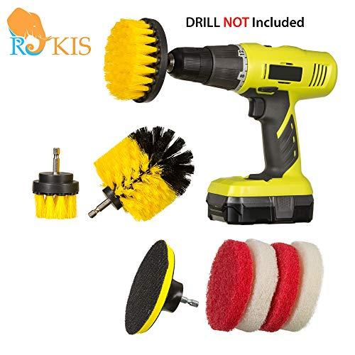 drill brush tub - 7