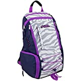 Fuel Extreme Backpack, Grape Sizzle/Zebra