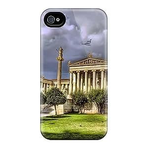 EHJvqGo8748nbora Maria N Young Greece1253 Durable Iphone 4/4s Tpu Flexible Soft Case