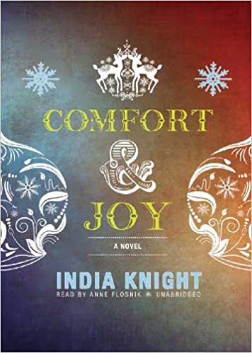 comfort and joy knight india