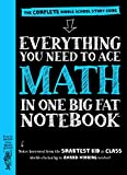 Bargain eBook - Everything You Need to Ace Math