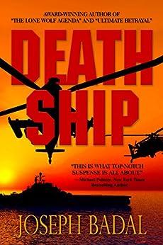 Death Ship (Danforth Saga Book 5) by [Badal, Joseph]