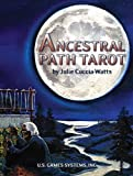 The Ancestral Path Tarot, Tracey Hoover, 0880791411