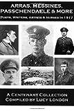 Arras, Messines, Passchendaele & More: Poets, Writers, Artists & Nurses In 1917