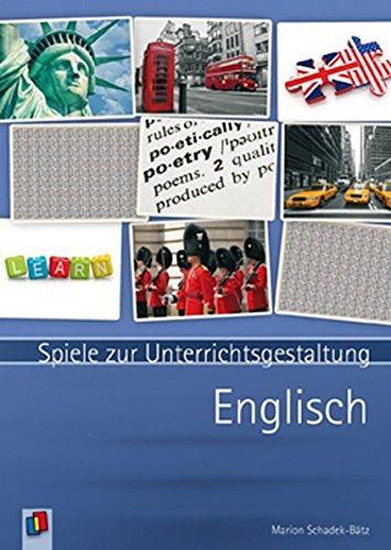 Spiele zur Unterrichtsgestaltung - Englisch