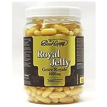 Bee Happy Royal Jelly 1000mg, 360 softgels