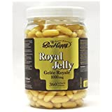 Bee Happy Royal Jelly 1000mg, 360 softgels