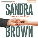 Tempest in Eden Audiobook by Sandra Brown Narrated by Renée Raudman
