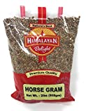 Himalayan Delight Horse Gram (Muthira, Kulith Beans) - 2 Lb Indian Groceries