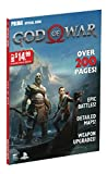 #7: God of War: Prima Official Guide