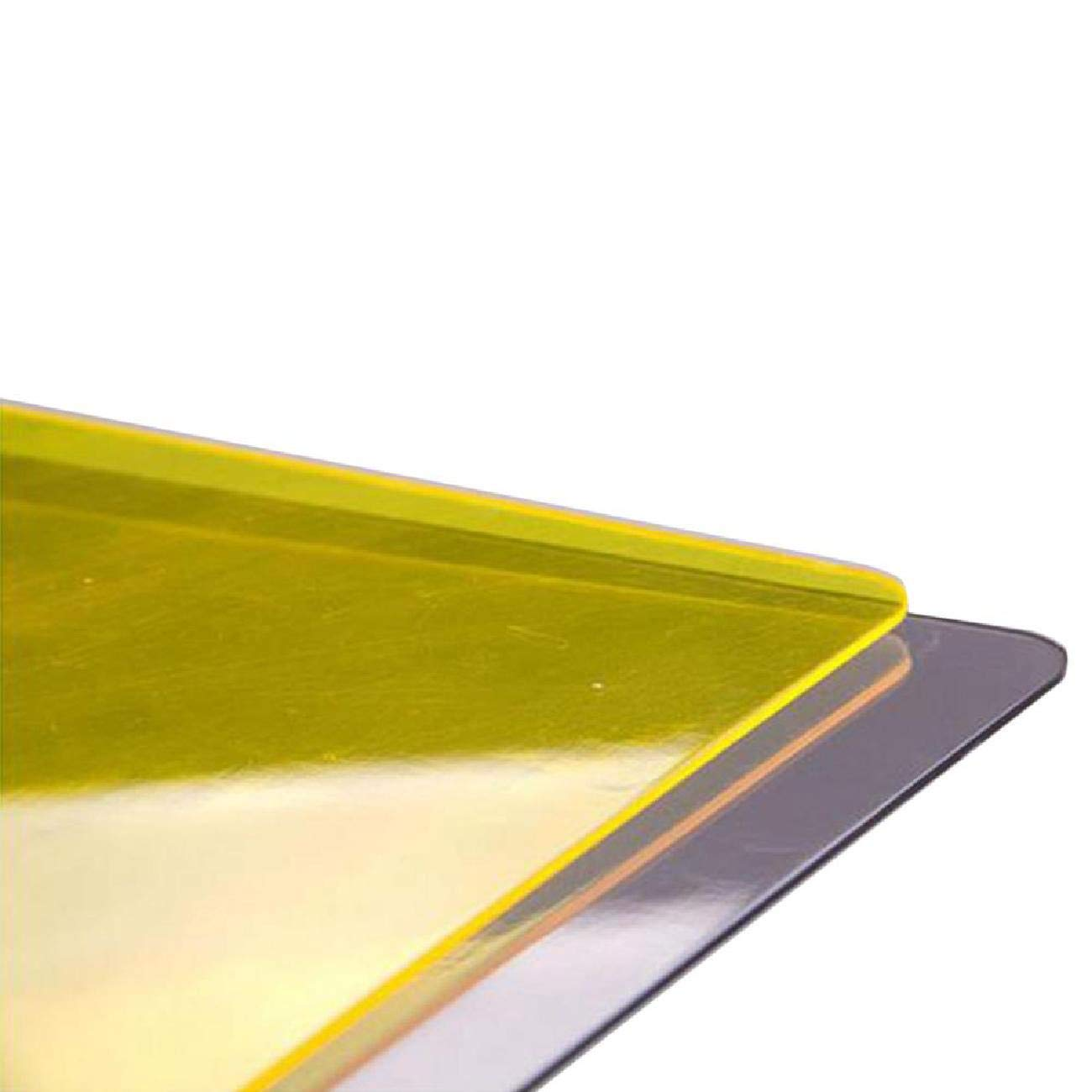 WICHEMI Day//Night Anti Glare Visor Driving HD Vision Car Glasses Windshield Driving Visor,Universal Sunshade Mirror Goggles Shield