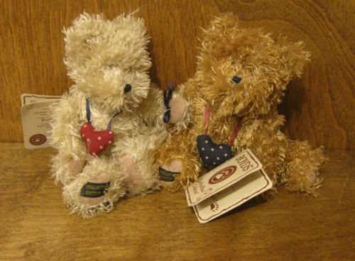 Boyds Bears Collector Edition Friendship Bears Set by Boyds Bears