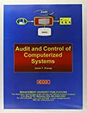 img - for Audit and Control of Computerized Systems book / textbook / text book