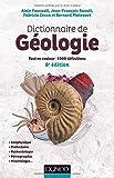 """Afficher """"Dictionnaire de géologie"""""""
