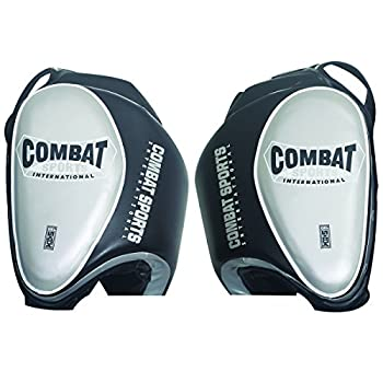 Image of Combat Sports Thigh Guards (Pair), 23' x 69' x 5/8'