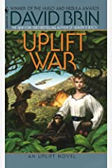 The Uplift War (Uplift Trilogy Book 3) Kindle Edition