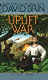 Book Cover for The Uplift War (Uplift Trilogy Book 3)