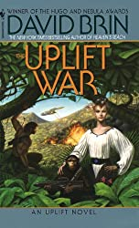 The Uplift War (Uplift Trilogy Book 3)