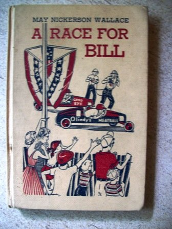 A race for Bill;