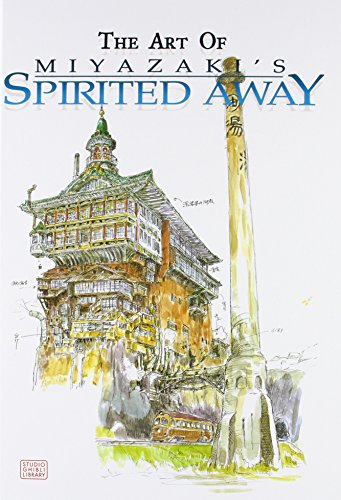 Pdf Photography The Art of Spirited Away