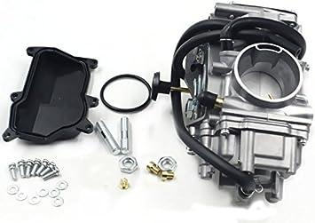36mm Carburetor Carb For Yamaha ATV BIG BEAR WARRIOR WOLVERINE MOTO-4 350 YFM350