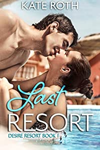 Last Resort by Kate Roth ebook deal