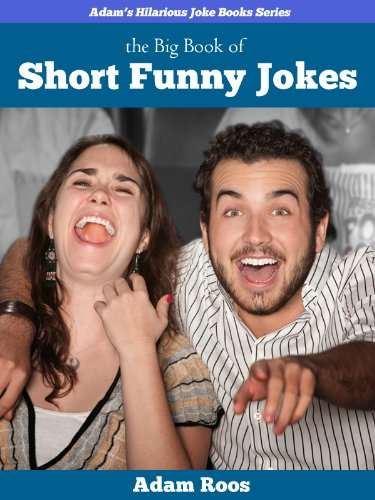 jokes that are really funny and short