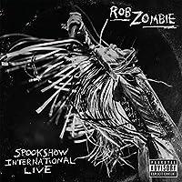 Spookshow International. Vol 2