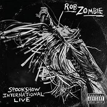 Spookshow International Live Explicit Lyrics
