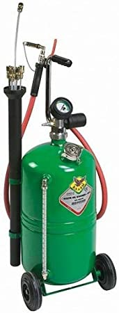 raasm – Aspirador neumático X Aceite LT.24 raasm 43024: Amazon.es ...