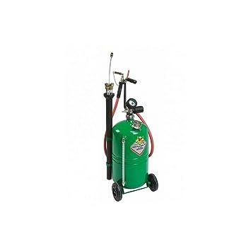 raasm – Aspirador neumático X Aceite LT.24 raasm 43024