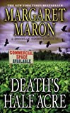 img - for Death's Half Acre (Deborah Knott Mysteries, No 14) book / textbook / text book